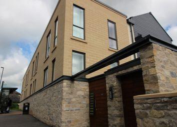Thumbnail 2 bedroom flat to rent in Crown Road, Weston, Bath