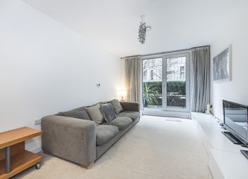 Thumbnail 1 bed flat to rent in Woods House, Gatliff Road, London