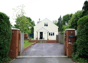 Thumbnail 4 bed detached house for sale in London Road, Guildford, Surrey