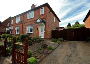 Thumbnail 3 bed property for sale in Westdale Crescent, Carlton, Nottingham