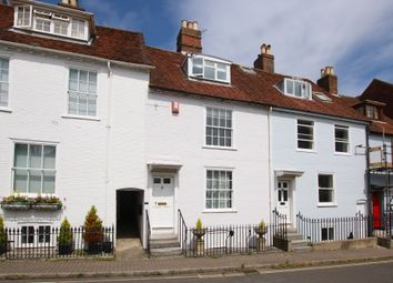 4 bed town house for sale in Nelson Place, Lymington, Hampshire SO41