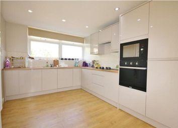 Thumbnail 3 bed semi-detached house to rent in Dorrien Walk, London