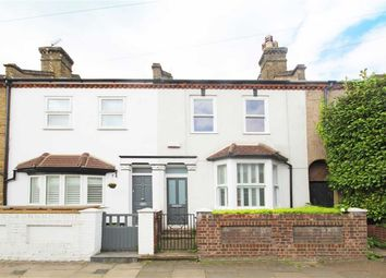 Thumbnail 3 bed terraced house to rent in Loring Road, Isleworth