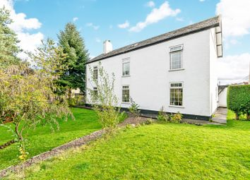 Thumbnail 5 bed detached house for sale in Bridge Lane, Frodsham