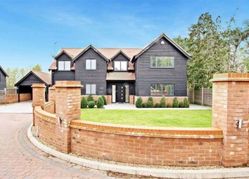 Thumbnail 6 bed detached house to rent in The Stables, Elstree, Hertfordshire