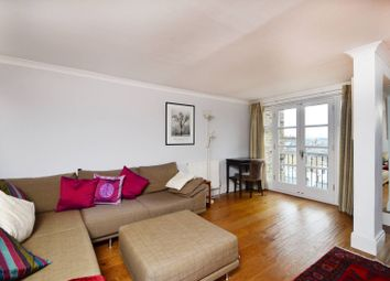 Thumbnail 2 bed flat to rent in Harcourt Terrace, Chelsea