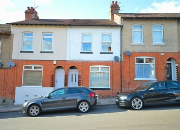 Thumbnail 2 bed terraced house for sale in Norton Road, Kingsthorpe, Northampton
