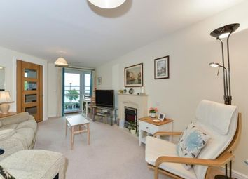 Thumbnail 1 bed flat for sale in Foxes Road, Newport, Isle Of Wight