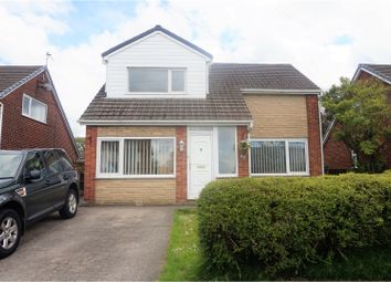 Thumbnail 5 bed detached house for sale in Bankhead Lane, Preston
