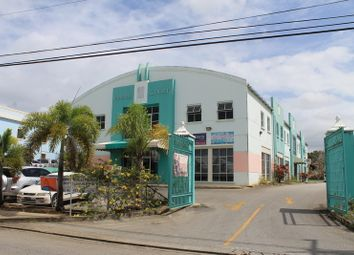 Thumbnail Warehouse for sale in Harris Court, Warrens, St. Michael
