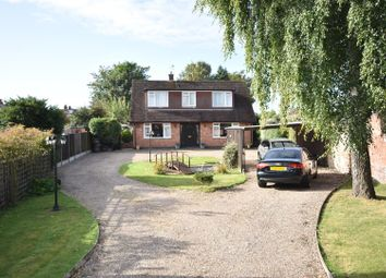 3 bed detached house for sale in Massey Street, Newark NG24