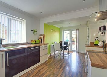 Thumbnail 2 bed semi-detached bungalow for sale in Sharp Avenue, Burstwick, Hull