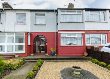 Thumbnail 3 bedroom terraced house for sale in Waterton Avenue, Gravesend