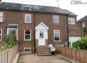 Thumbnail 3 bed terraced house for sale in Somerset Road, Redhill, Surrey