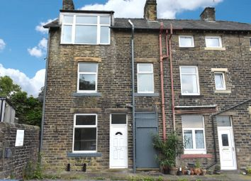 Thumbnail 3 bed end terrace house to rent in School Street, Utley, Keighley