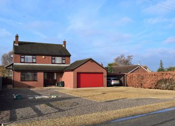 Thumbnail 3 bed detached house for sale in Marriots Gate, Lutton