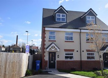 Thumbnail 3 bedroom semi-detached house for sale in Eason Way, Ashton-Under-Lyne