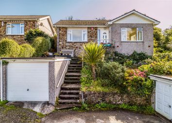 Thumbnail 2 bed property for sale in St. Winnolls Park, Barbican Hill, Looe