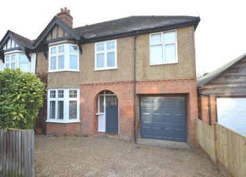 4 bed semi-detached house for sale in Laburnham Road, Maidenhead SL6
