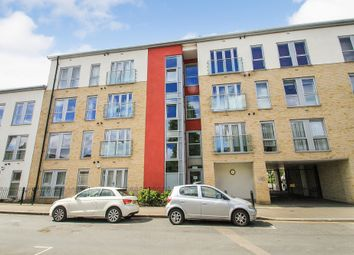 Thumbnail 1 bed flat to rent in Leyton, London