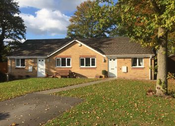 Thumbnail 2 bed semi-detached bungalow for sale in 11 The Oaklands, Cold Meece, Stone