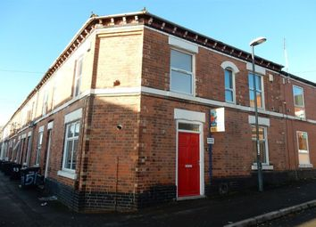 Thumbnail 1 bed property to rent in Temple Street, Derby