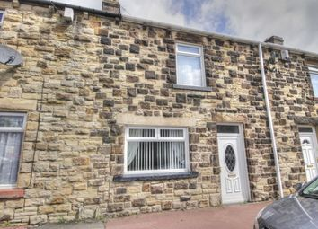 Thumbnail 2 bedroom terraced house for sale in West Victoria Street, Consett