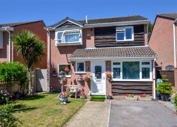 4 bed detached house for sale in Weavers Close, West Moors, Ferndown, Dorset BH22