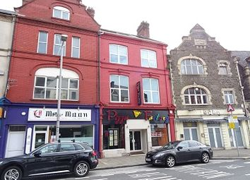 Thumbnail Retail premises for sale in Station Road, Port Talbot
