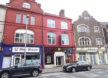 Thumbnail Retail premises for sale in Station Road, Port Talbot