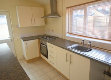 Thumbnail 1 bed flat to rent in Seymour Street, Northwood, Stoke On Trent, Staffordshire