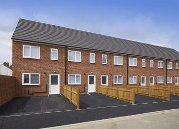 Thumbnail 2 bed terraced house for sale in Northcote Street, Stockton-On-Tees