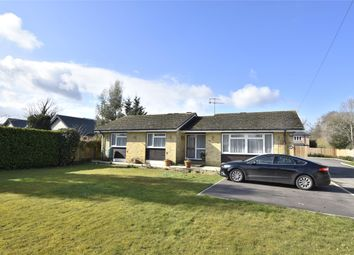 3 bed detached bungalow for sale in Redehall Road, Smallfield, Horley RH6