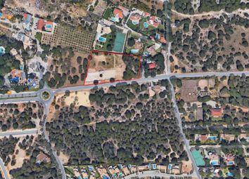 Thumbnail Land for sale in Faro, Loulé, Almancil