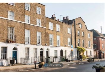 Thumbnail 3 bedroom terraced house to rent in Royal College Street, London