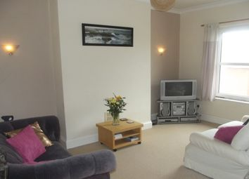 Thumbnail 1 bed flat to rent in College Road, St. Leonards, Exeter