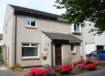 Thumbnail 3 bed semi-detached house for sale in Heabrook Parc, Penzance