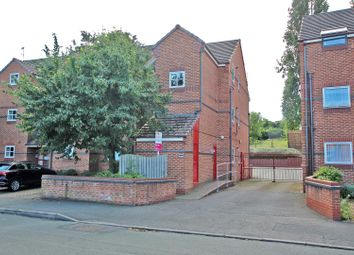 Thumbnail 2 bed flat for sale in Valley Court, Carlton, Nottingham