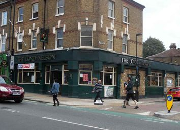 Thumbnail Pub/bar to let in High Road, London