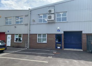 Thumbnail Light industrial to let in Sybron Way, Crowborough