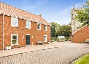 Thumbnail 3 bed detached house for sale in St. Nicholas Close, Addlethorpe, Skegness