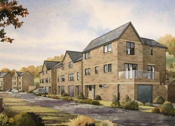 Thumbnail Detached house for sale in Elnor Lane, Whaley Bridge, High Peak