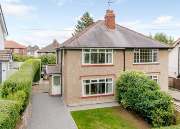 Thumbnail 3 bed semi-detached house to rent in Barleyfields Road, Wetherby