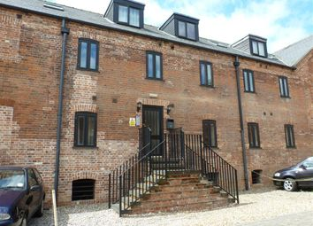Thumbnail 1 bed flat for sale in Dereham