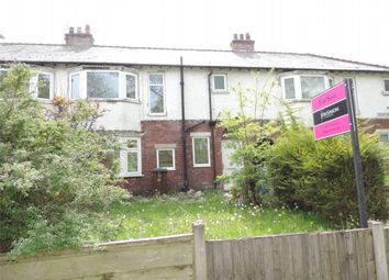 3 bed terraced house for sale in Hollins Lane, Bury, Lancashire BL9