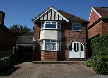 Thumbnail 5 bed detached house to rent in Manor Road, Guildford, Surrey