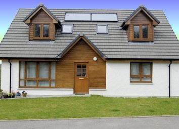 Thumbnail 3 bed detached house for sale in Plot 12 Aldersyde, Taynuilt