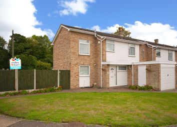 Thumbnail 3 bed semi-detached house for sale in Stonebridge Way, Faversham