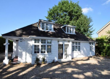 Thumbnail 4 bed detached house for sale in Handford Lane, Hampshire