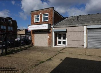 Thumbnail Commercial property for sale in South Harrow Industrial Estate, Brember Road, Harrow South, Greater London